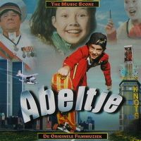Cover Soundtrack - Abeltje