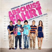 Cover Soundtrack - Abschussfahrt