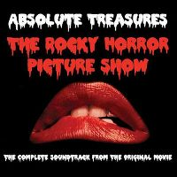 Cover Soundtrack - Absolute Treasures - The Rocky Horror Picture Show