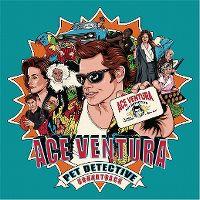 Cover Soundtrack - Ace Ventura - Pet Detective