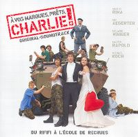 Cover Soundtrack - Achtung, fertig, Charlie!