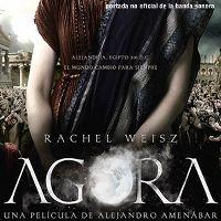 Cover Soundtrack - Agora