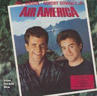 Cover Soundtrack - Air America