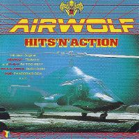 Cover Soundtrack - Airwolf