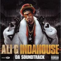 Cover Soundtrack - Ali G Indahouse