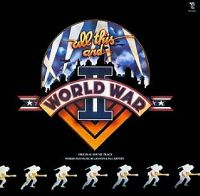 Cover Soundtrack - All This And World War II