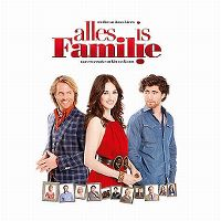 Cover Soundtrack - Alles is famil!e
