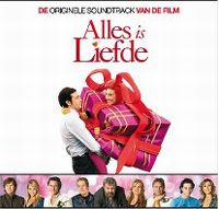 Cover Soundtrack - Alles is liefde