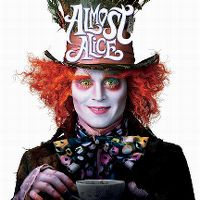 Cover Soundtrack - Almost Alice