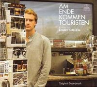 Cover Soundtrack - Am Ende kommen Touristen