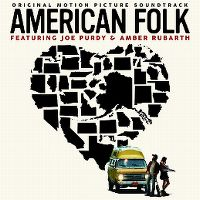 Cover Soundtrack - American Folk