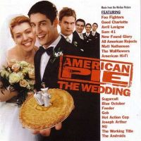 Cover Soundtrack - American Pie - The Wedding