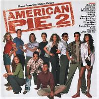 Cover Soundtrack - American Pie 2