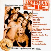 Cover Soundtrack - American Pie