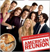 Cover Soundtrack - American Reunion