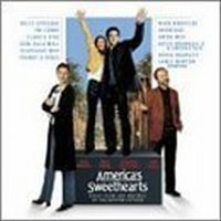 Cover Soundtrack - America's Sweethearts