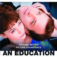 Cover Soundtrack - An Education