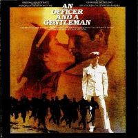 Cover Soundtrack - An Officer And A Gentleman