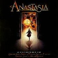 Cover Soundtrack - Anastasia