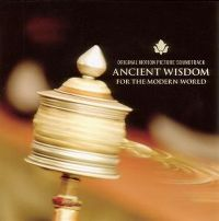 Cover Soundtrack - Ancient Wisdom For The Modern World