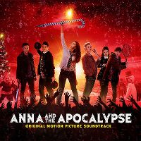 Cover Soundtrack - Anna And The Apocalypse