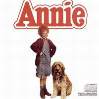 Cover Soundtrack - Annie