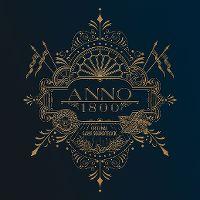 Cover Soundtrack - Anno 1800