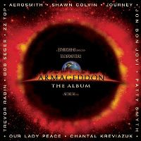 Cover Soundtrack - Armageddon