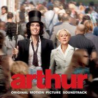 Cover Soundtrack - Arthur