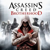 Cover Soundtrack - Assassin's Creed Brotherhood