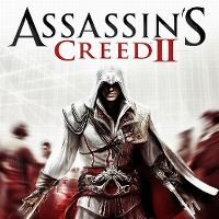 Cover Soundtrack - Assassin's Creed II