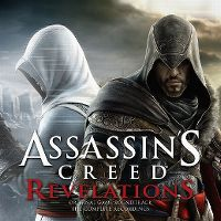 Cover Soundtrack - Assassin's Creed Revelations