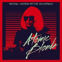 Cover Soundtrack - Atomic Blonde