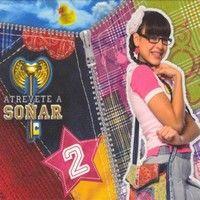 Cover Soundtrack - Atrévete a soñar 2