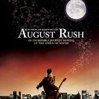 Cover Soundtrack - August Rush