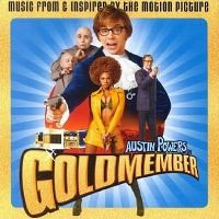 Cover Soundtrack - Austin Powers: Goldmember