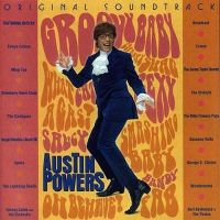 Cover Soundtrack - Austin Powers: International Man Of Mystery
