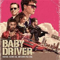 Cover Soundtrack - Baby Driver