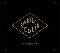 Cover Soundtrack - Babylon Berlin