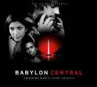 Cover Soundtrack - Babylon Central