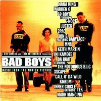 Cover Soundtrack - Bad Boys