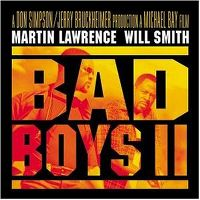 Cover Soundtrack - Bad Boys II