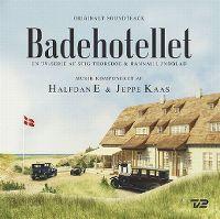 Cover Soundtrack - Badehotellet