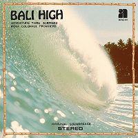 Cover Soundtrack - Bali High