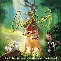 Cover Soundtrack - Bambi 2 - Herr der Wälder