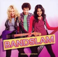 Cover Soundtrack - Bandslam