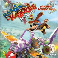 Cover Soundtrack - Banjo Kazooie Nuts & Bolts