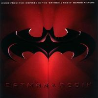 Cover Soundtrack - Batman & Robin