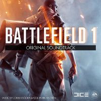 Cover Soundtrack - Battlefield 1