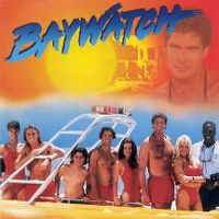 Cover Soundtrack - Baywatch